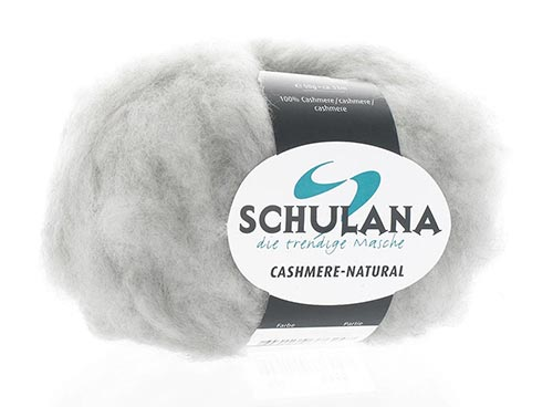 Cashmere-natural
